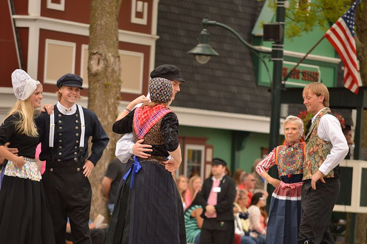 tenues traditionnelles
