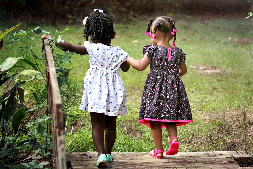 La mode pour enfants